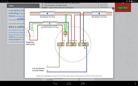 wiring downlights diagram efcaviation com LED Downlight