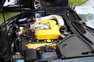Jaguar Xk8 And Xkr Parts And Accessories  U00bb Blog Archive  U00bb Detailed And Impressive Xkr Engine Bay