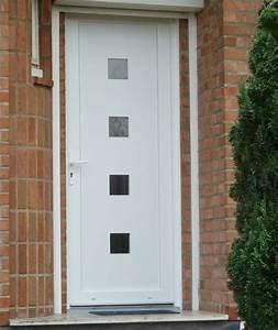 lbf label fenetres pvc With porte de garage enroulable avec porte d entrée pvc lapeyre
