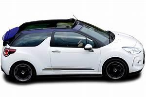 Citroen Ds3 Cabriolet : citroen ds3 cabrio convertible review carbuyer ~ Medecine-chirurgie-esthetiques.com Avis de Voitures