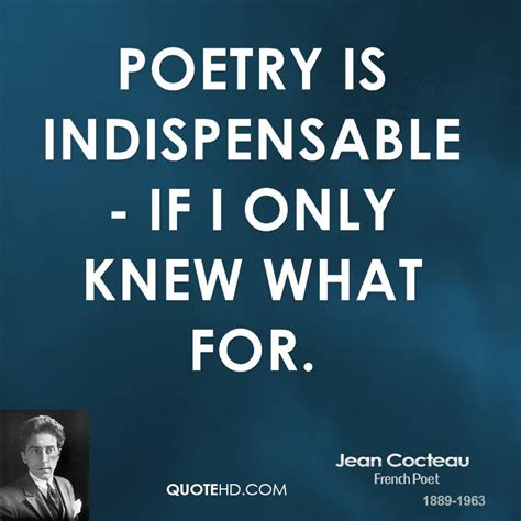 Great Quotes About Poetry Quotesgram
