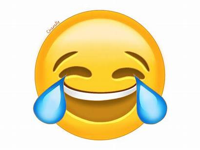 Emoji Smiley Whatsapp Transparent Emoticon Clipart Laughing