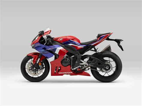 Honda CBR1000RR-R Fireblade - the story | MCN