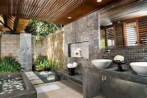 ambiance salle de bain zen kirafes With ambiance salle de bain zen