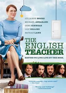 The English Teacher - Cinedigm - Cinedigm Entertainment