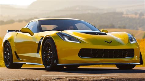 2015 corvette z06 review best american sports car ever
