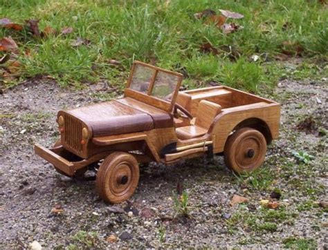 wooden jeep plans woodwork plans for wooden jeep pdf plans