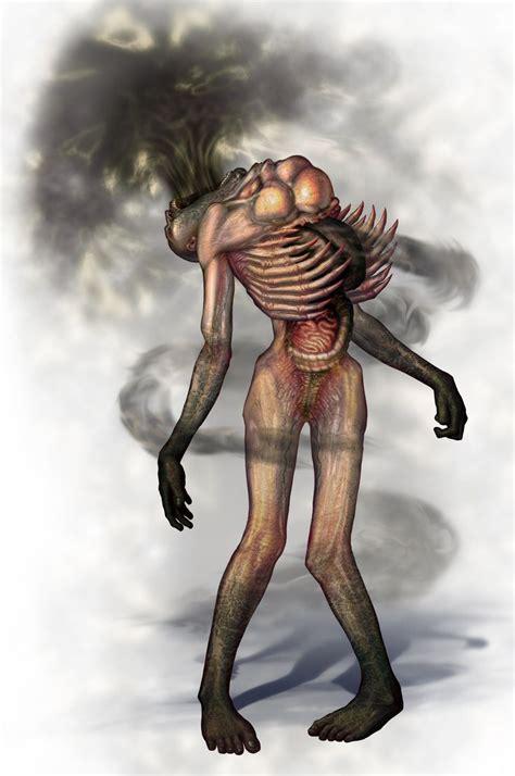 Silent Hill Homecoming Concept Art Silent Hill Memories
