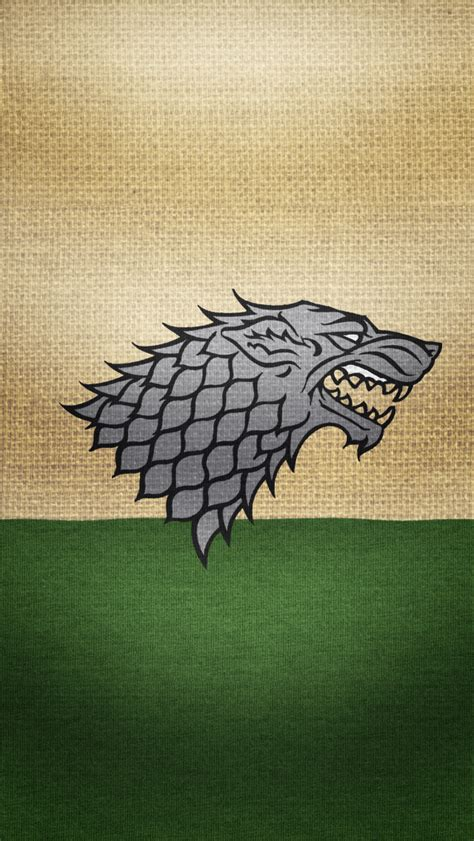 house stark wallpaper wallpapersafari