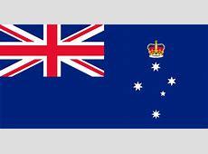 Flag Victoria, flags Victoria