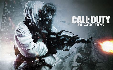 Black ops 4 4k wallpaper. Call Of Duty: Black Ops Wallpapers HD - Wallpaper Cave