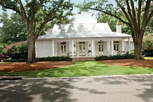 Classic Southern Home - Southern Living