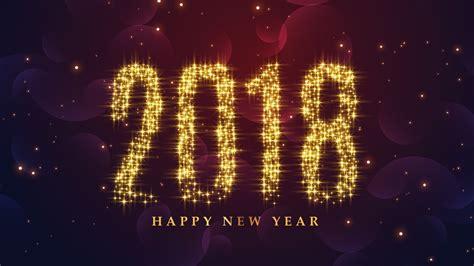 happy  year fantasy light wallpaper