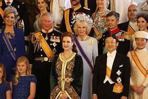 Princess Lalla ... Royalty