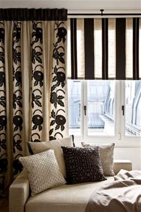 modern home decorating fabrics bring beautiful colors