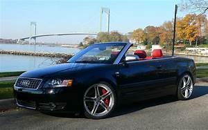 Audi S4 Cabriolet : automotive database audi s4 ~ Medecine-chirurgie-esthetiques.com Avis de Voitures