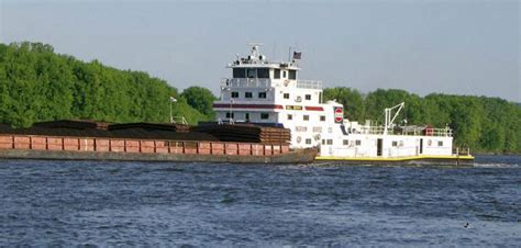 Tugboat Regulations by Towing Vessel Inspection Final Rule Published At Last