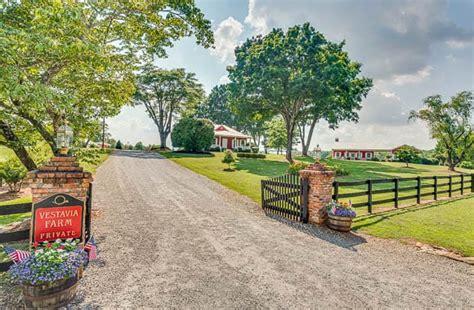 wnc real estate vestavia horse farm columbus nc