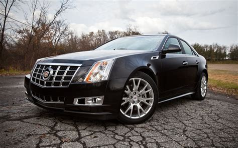 Cts Cadillac 2012 by 2012 Cadillac Cts Premium Collection Editors Notebook