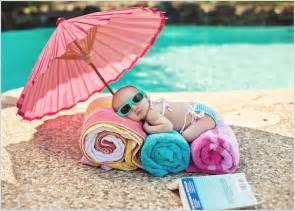 summer picture ideas 10 adorable and cute baby photography ideas