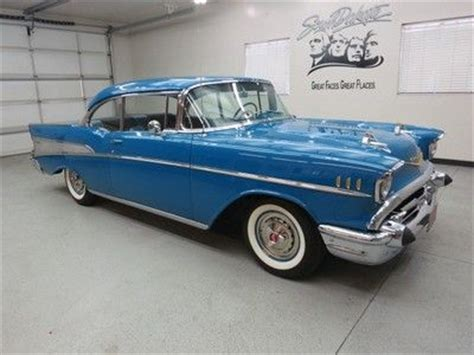 buy   chevy bel air  dr hard top tropical