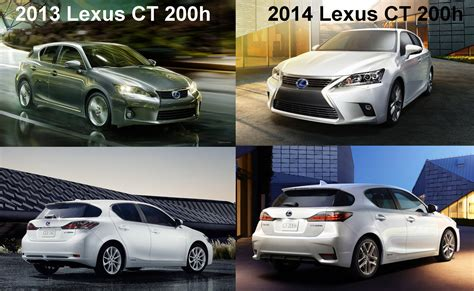 2014 Lexus Ct 200h  Picture 532025  Car Review @ Top Speed