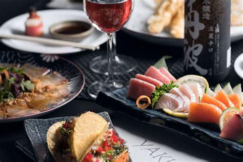 yakuza algarve restaurantes yakuza  olivier