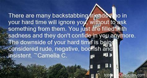 famous quotes  backstabbing friends quotesgram