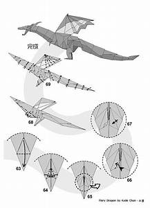 17 Best Images About Paper Origami And Folding Diagrams On