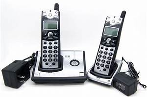 Ge 5 8 Ghz Cordless Phone With Answering Machine Manual