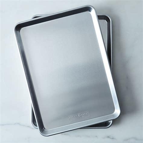 baking nordic aluminum ware sheets sheet food52 half