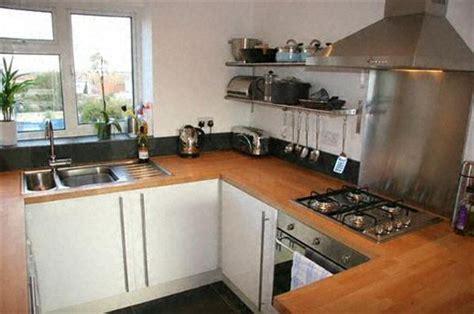 plan de travail cuisine en bois cuisine plan de travail de cuisine moderne clair en