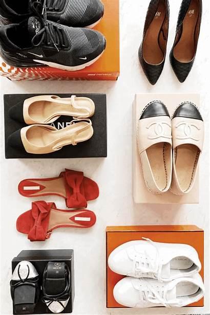 Bag Shoe Pumps Ballet Flats Bags Europe