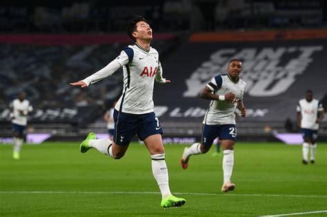 Tottenham Hotspur 2-0 Manchester City: 5 Talking Points as ...