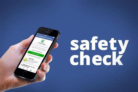 safety check facebooks sicherheitsfunktion