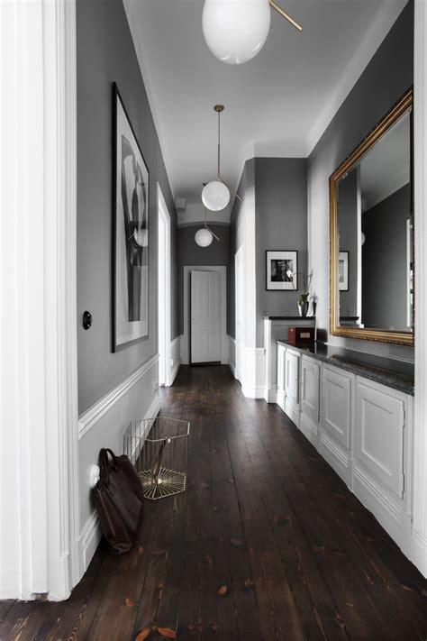 beautiful scandinavian hallway designs