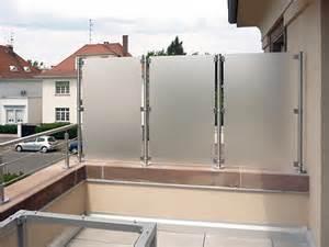 balkon sicht und windschutz sicht windschutz acrylglas dieda