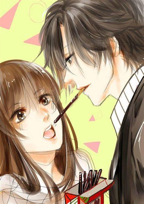anime kiss mark in love anime 36 wallpapers hd desktop wallpapers