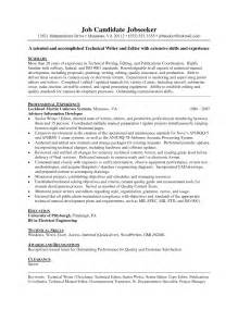 exles of resumes best photos report writing sle