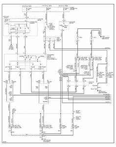 2001 Dodge Ram 1500 Tail Light Wiring Diagram