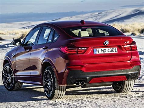 2014 Bmw Suv by Inside The New 2014 Bmw X4 Suv Luxpresso Page 5