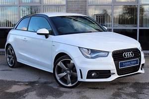 Audi A1 S Edition : used audi a1 1 4 tfsi 185 black edition 3dr s tronic for sale in york north yorkshire ~ Gottalentnigeria.com Avis de Voitures