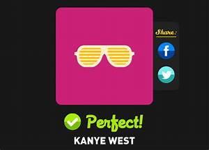 Kanye West | Logos Quiz Answers | Logos Quiz Walkthrough ...