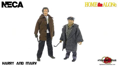 Home Alone Toys by Neca Toys Home Alone 25th Anniversary Harry And Marv