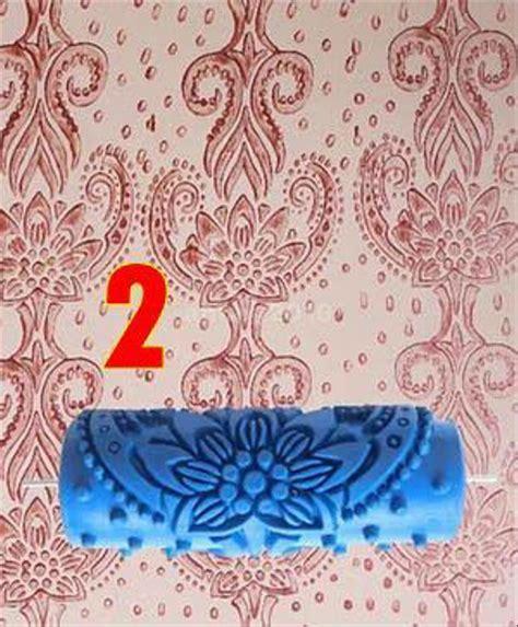 Merk Cat Tembok Untuk Motif jual roll cat motif dinding tembok wallpaper 3 pin 3