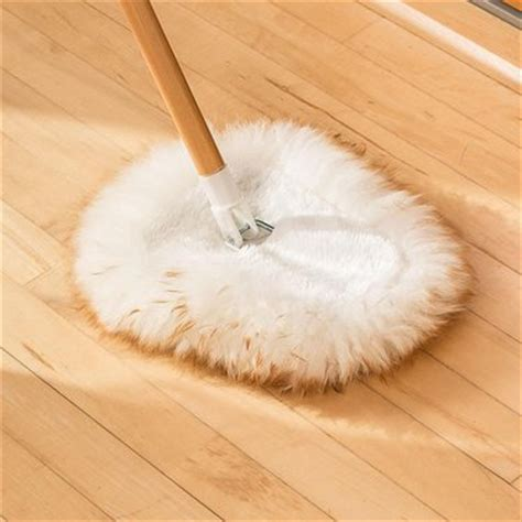 Wool Dust Mops For Hardwood Floors by S Wool Wedge Mop Cleaning Utensils And Gadgets