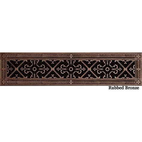 Prima decorative hardware (since 2010), we make custom hardware as well to fulfill our client's needs and expectations. Decorative HVAC vent covers with free hand applied ...