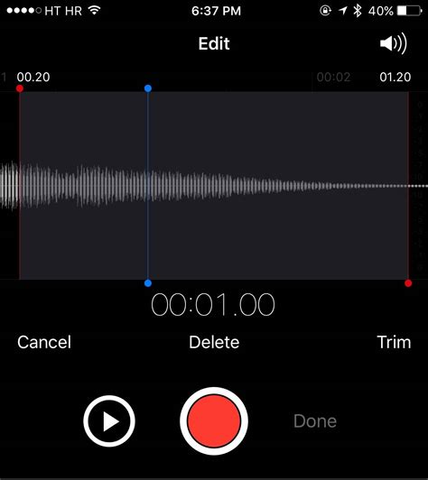voice memo iphone how to save your iphone voicemails as notes or voice memos
