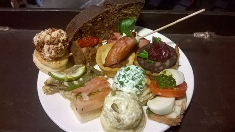 Thoughts On Latvian Food & The Steep Learning Curve Of An