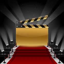 Similiar Oscar Awards Background Clip Art Keywords